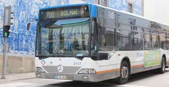 Transports Ciutat Comtal se ha liberado del acuerdo al que había llegado para la gestión del transporte público de la ciudad de Oporto