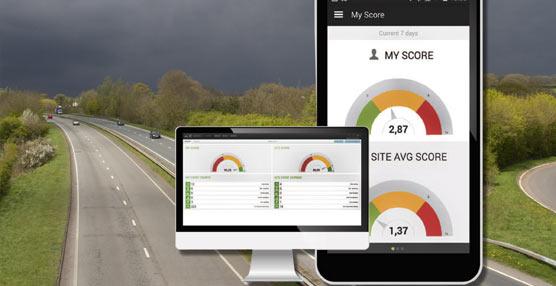 MyMiX la nueva solución para involucrar alos conductores hacia una conducción segura y eficiente