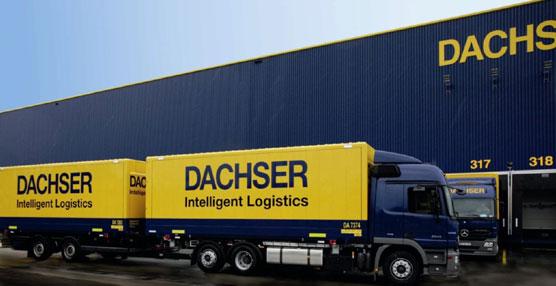 Dachser pone en marcha dos nuevas sedes en París para reforzar su posición estratégica