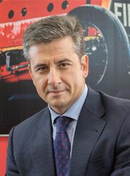 Alberto de Aza pasa a ocupar la Dirección de las marcas Fiat y Abarth en España