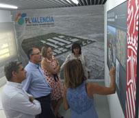 La Generalitat replanteará los objetivos del Parque Logístico para ponerlo al alcance de las pymes valencianas