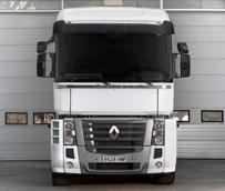 Renault Trucks presenta su gran selección de vehículos de ocasión en las mejores condiciones