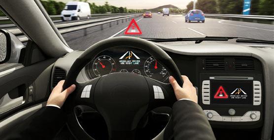 La solución de Bosch que identifica rápidamente el peligro y detecta a los conductores suicidas