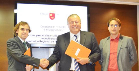 La Región de Murcia da un paso definitivo para la institución del Bono Único Regional de transporte en autobús y autocar