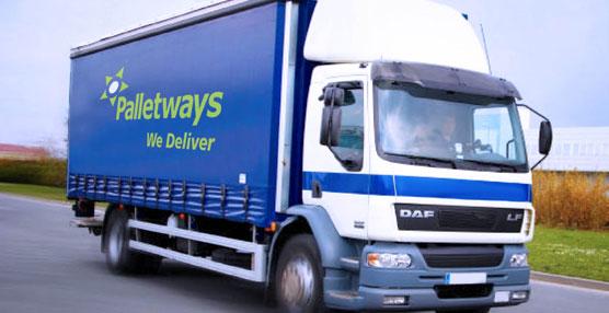 El Grupo Palletways incorpora a Bulgaria y Rumanía a su red europea con el fin de reforzar su posición