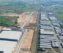 Inversiones Montepino vende su plataforma logística 'Montepino S.I. 20' a la Socimi Merlin Properties