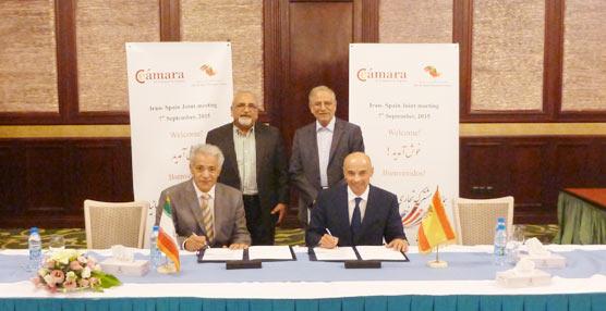 Grupo Castrosua llega a un acuerdo con Irán para el suministro de un total de300 autobuses y autocares