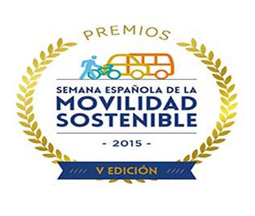La Convocatoria de la V Edición de los Premios SEMS anuncia la cercanía de la Semana Europea de la Movilidad