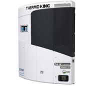Toda la gama de SLXe para remolque de Thermo King equipadas con el refrigerante R-452A ya con certificación ATP