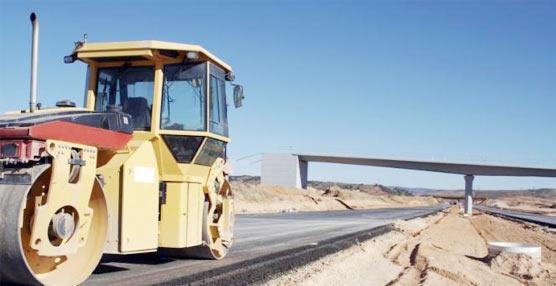 Fomento licita trabajos de construcción y conservación de carreteras por valor de 84,11 millones de euros