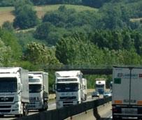 ElCNTC rechaza la propuesta de ampliar la altura máxima y la longitud de los vehiculos