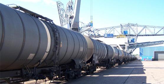 Rhenus Midgard compra la estación de descarga para vagones cisterna de Nordenham, en Alemania