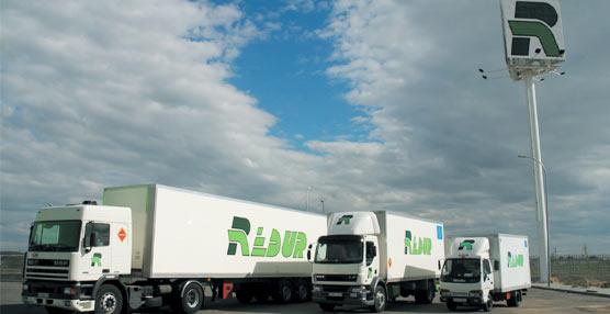 Redur ingresa en sector farmacéutico con la puesta en marcha del servicio de transporte Farma 15º-25º