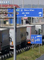 Austria también establece el salario mínimo para operaciones de cabotaje.