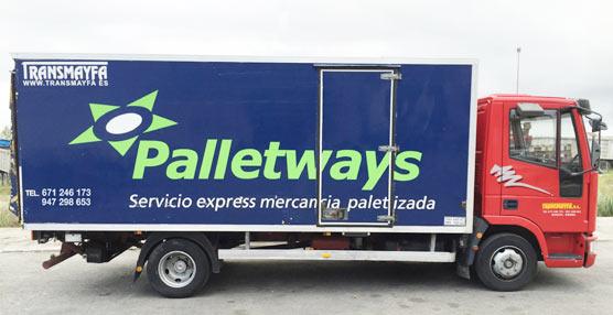 Palletways Iberia decide incorporar a Transmayfa como nuevo miembro en la provincia castellana de Burgos