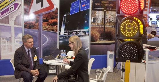 TRAFIC 2015 presenta la tecnología más avanzada para la movilidad segura y sostenible (II)