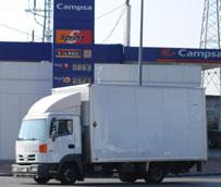 Fenadismer destaca la disminución de los costes de explotación de los vehículos por la bajada del gasóleo