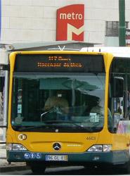 Avanza, filial española del grupo ADO, asume la gestión del Metro y el servicio urbano de Lisboa