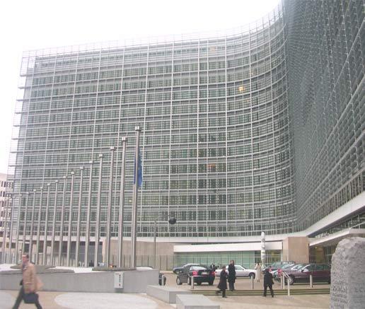 La Comisión Europea no abordará el estado psicofísico de los conductores en la revisión de la Directiva CAP