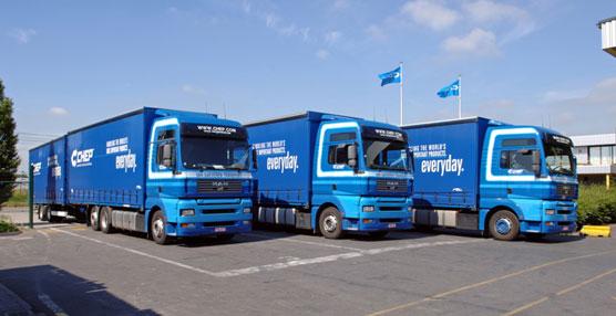 United Biscuits renueva tres años más su contrato de colaboración en Europa con la logística Chep