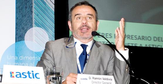 Astic define como electoralista y contraria a los intereses generales del Sector la enmienda del PP para modificar el régimen de módulos
