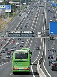 El autobús es el medio de transporte europeo que menos afectado se ha visto por las jornadas de huelga, según estudio