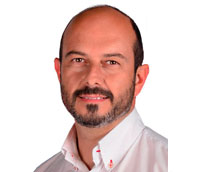 Fenebús destaca el carácter colaborador del consejero de Transporte de la Comunidad de Madrid, Pedro Rollán, con el CMTC