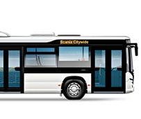 ADO Avanza renueva la flota de autobuses salmantinos con una inversión que supera los 500.000 euros