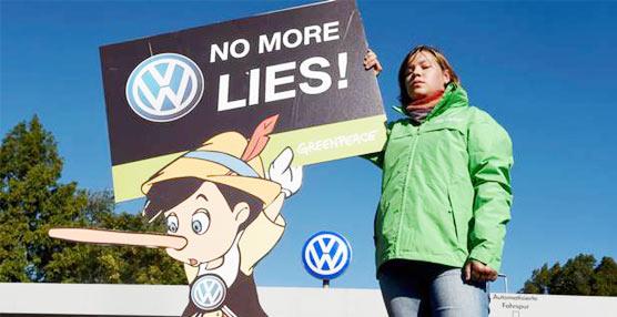 Volkswagen acepta devolver al Estado las subvenciones PIVE en los coches con motores Euro 5 Diésel