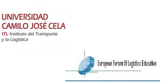 Celebración de la 23ª edición del European Forum or Logistics Education por primera vez en España