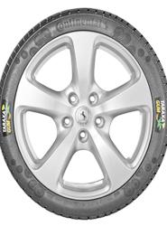 El fabricante Continental prueba los primeros neumáticos fabricados con compuesto de Taraxagum