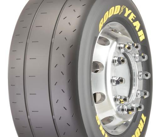 El Campeonato Europeo de Carreras de Camiones arriba al Jarama con neumáticos Goodyear