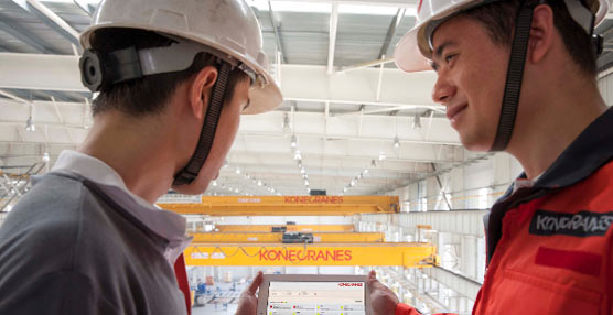 El futuro del mantenimiento es ya una realidad con el servicio en tiempo real Truconnect