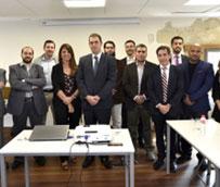 Santander muestra su modelo de Smart City a socios de telefónica en Europa, África, Asia y Oriente Medio