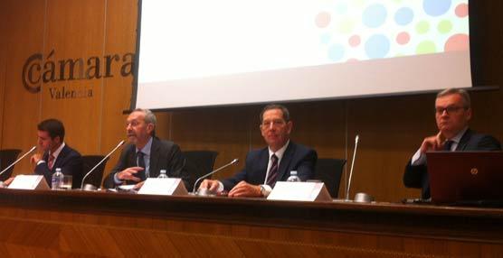 DHL expone las claves para la exportación a Portugal a los empresarios valencianos