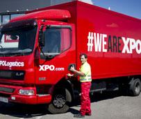 XPO Logistics lanza un nuevo servicio de transporte LTL entre Europa y Marruecos
