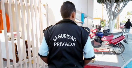Fenadismer aumenta sus áreas formativas con la inclusión del ámbito de la seguridad privada