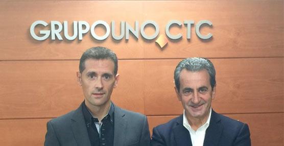 Grupo Uno CTC se refuerza en la zona norte de España con la adquisición de la compañíaLinser Log