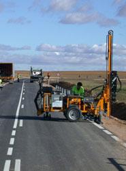 Fomento licita obras de conservación de carreteras por 3,30 millones de euros