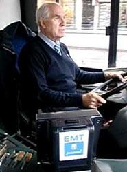 ITS España organiza una jornada sobre reducción y eliminación del pago en efectivo en autobús urbano