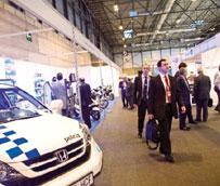 TRAFIC 2015 recibió a más de 4.000 visitantes profesionales y 121 empresas del sector de la movilidad