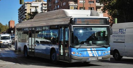 El Ayuntamiento de Madrid propone pagar una sola vez por el uso de dos líneas de la EMT para los usuarios de la H1