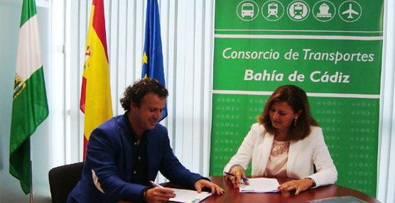 Suscrito el contrato para implantar el nuevo servicio de préstamo de bicicletas en el Campus de Puerto Real (Cádiz)