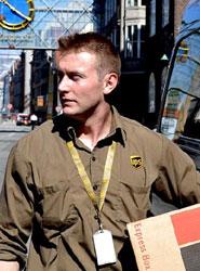UPS ampía su servicio UPS Worldwide Express a más de 41.000 nuevos códigos postales en todo el mundo