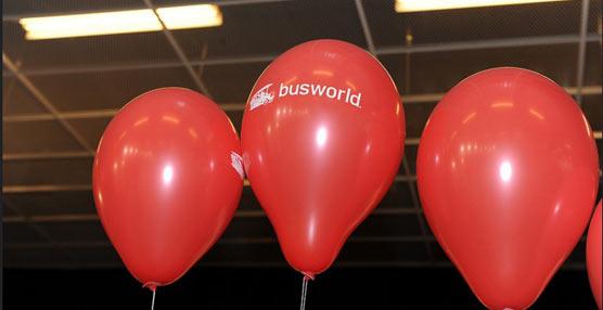La mayor edición de Busworld abre las puertas en Kortrijk con la presencia de 411 expositores de 36 países distintos