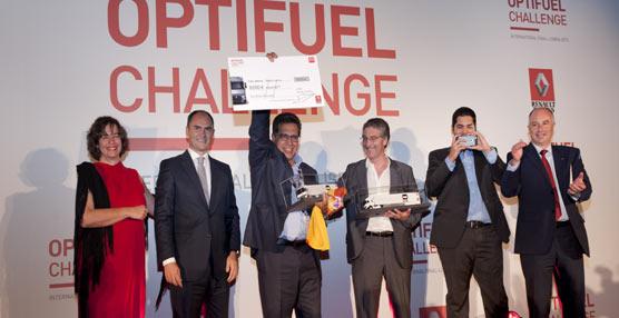 El campeón español de Optifuel Challenge 2015 comparte su experiencia y las claves de la eco-conducción
