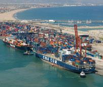 Puertos del Estado defiende el papel de los puertos para la sostenibilidad del sistema de transporte