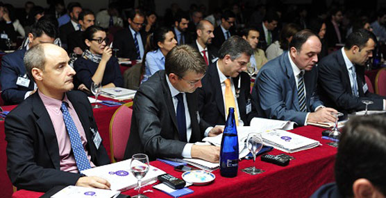 AECOC reúne hoy a más de 300 profesionales de la logística en Madrid.