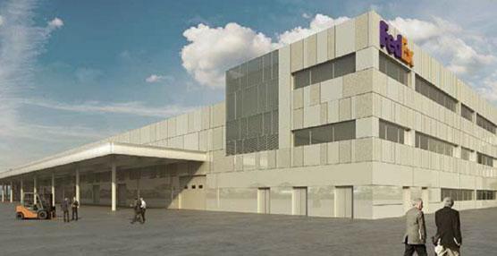 SEA y FedEx anuncian la colocación de la primera piedra de su nuevo centro de operaciones en Malpensa