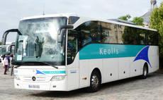 Keolis apoya la transición energética en Francia